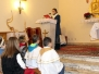 Rozesłanie Kolędników Misyjnych i spotkanie w Dębicy