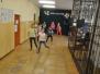 Szkoła w ruchu - areobik