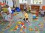 Zajęcia adaptacyjne w przedszkolu