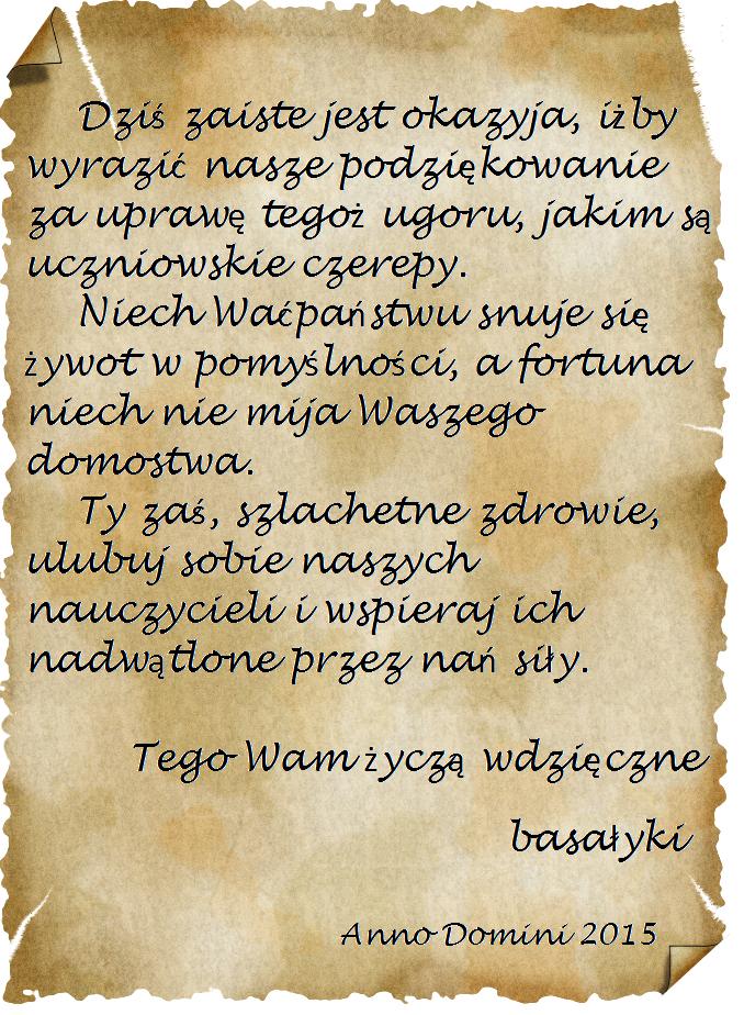 wierszyk