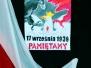 Akademia upamietniajaca wydarzenia z 17.09.1939r.