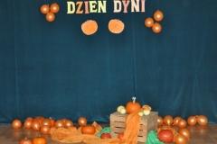 Dzien Dyni w przedszkolu 31.10.2019 r.
