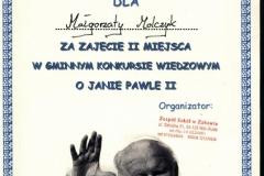 Dyplom - M.Molczyk