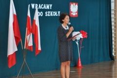 Nowy rok szkolny 2019-2020