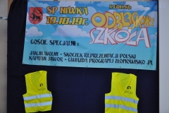 Odblaskowa szkola 2019 - cz. 2