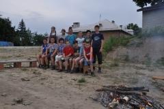 ognisko 6 klasy 2012-2013 (6)