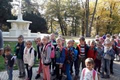 Park Strzelecki - 18.10.2019 r.