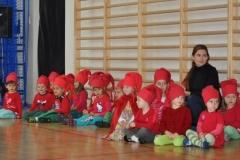 Pasowanie na przedszkolaka (10)