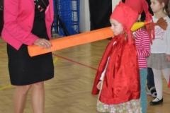 Pasowanie na przedszkolaka (100)
