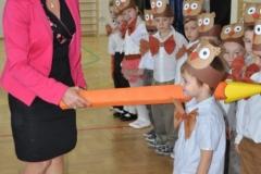 Pasowanie na przedszkolaka (111)