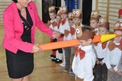 Pasowanie na przedszkolaka (112)
