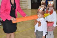 Pasowanie na przedszkolaka (120)