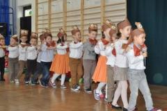 Pasowanie na przedszkolaka (8)