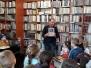 Przedszkolaki w bibliotece - 09.04.2019 r.