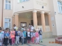 Przedszkolaki w Radlowie