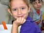 Sałatka owocowa przedszkolaków