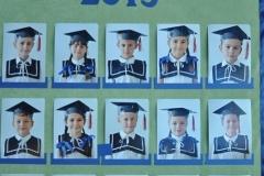 Slubowanie klasy pierwszej, Dzien Edukacji Narodowej 2019