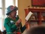 Spotkanie z pisarką Ewą Chotomską