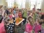 Szkoła w ruchu - w owocowej krainie