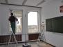 Wymiana okien i drzwi 2012/2013