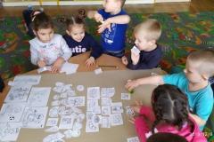 Zdrowy przedszkolak